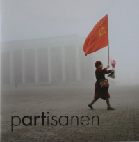 partisanen Samizdate published with Holger Wendland 2009
